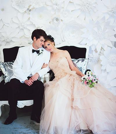 Фотозона на свадьбу. Секреты успешных мероприятий