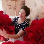 Экзотические розы