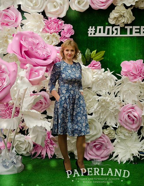 Фотографии с мероприятия в ГКД (Кремль, 24.10.2017)